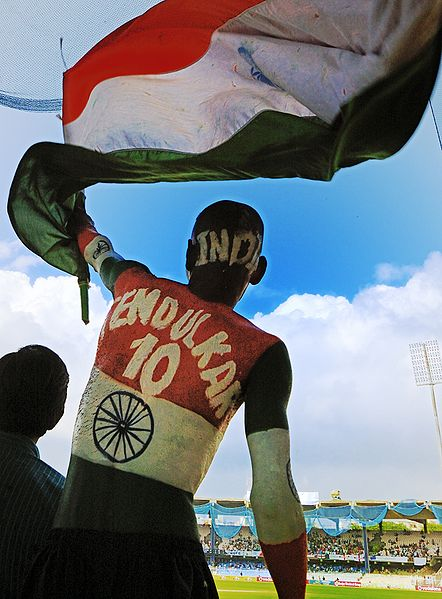 442px-A_Cricket_fan_at_the_Chepauk_stadium,_Chennai